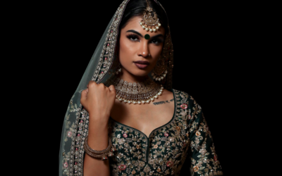 Heritage Luxe Collection 2021  – Its all about Luxury & Timelessness